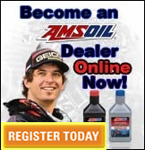 Become an Amsoil dealer by registering today